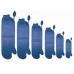 FA-18 AquaSkin® bras - L - circonférence 25 + cm / longueur 80 cm